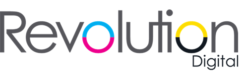 revolution digital logo