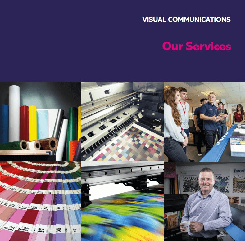 viscomms brochure