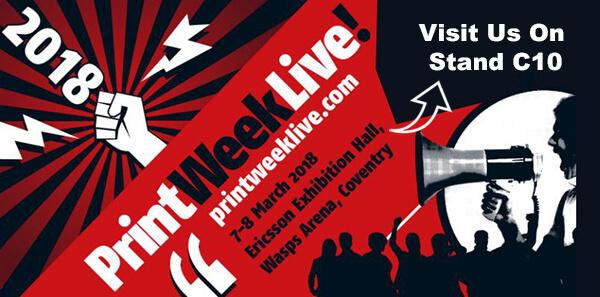 PrintWeek Live