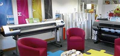 Antalis Academy Printers