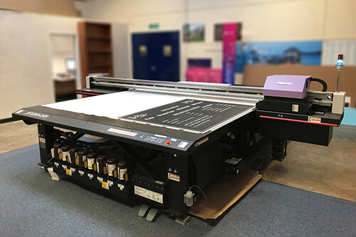 Mimaki JFX200-2531 Printer