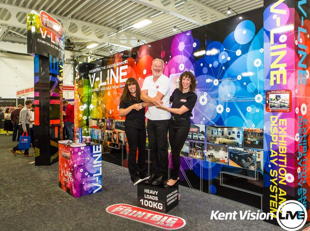 Exhibition Stand Design Kent : Trade show stand builders exhbiition booth design london fret free
