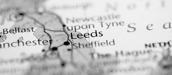 Antalis Leeds