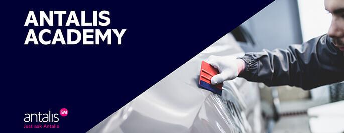 academy banner